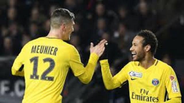 Ligue 1 : le PSG reçu six sur six