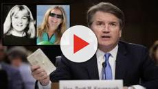 Vídeo: La mujer que acusa a Kavanaugh finalmente testificará el jueves