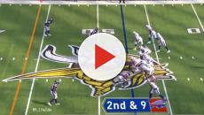 NFL Week 3: Buffalo Bills cause upset by beating Minnesota Vikings