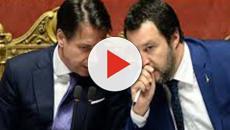 Matteo Salvini: pressing su Tria per la prossima manovra
