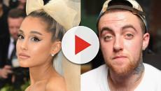 Ariana Grande harcelée et insultée sur Instagram après la mort de Mac Miller