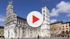 Lucca: impegno e partecipazione per il Polo Fermi-Giorgi alla festa del presente
