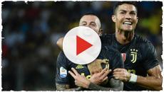 Frosinone-Juventus: Ronaldo e Bernardeschi regalano la vittoria ai bianconeri