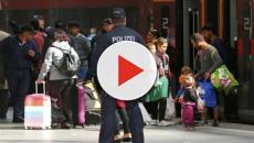 Un migrante uccide un ragazzo tedesco in Germania