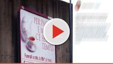 Lecce, manifesto pubblicitario diventa virale: