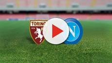Torino-Napoli: Doppio Insigne e Verdi regalano i tre punti al Napoli