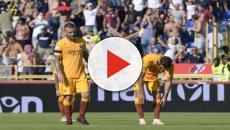 Serie A, Roma: Giallorossi in crisi dopo il ko di Bologna
