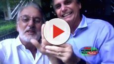 Os famosos que confirmaram apoio a Jair Bolsonaro
