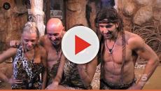 Grande Fratello Vip 3, diretta prima puntata: alcuni concorrenti nella Caverna