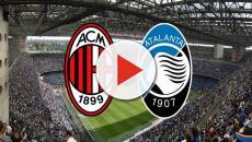 Serie A, Milan-Atalanta: Scoppiettante 2-2 a San Siro
