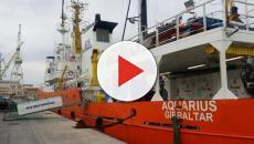 Il governo di Panama ha bloccato l'Aquarius