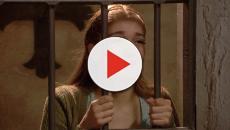 Il Segreto anticipazioni: Julieta in carcere per colpa di Prudencio