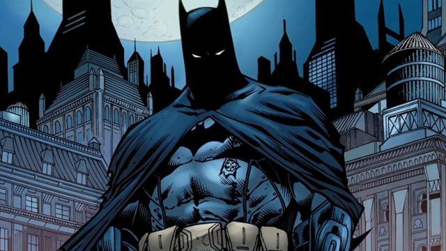 Grandes momentos do Batman como super herói