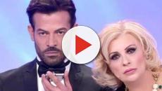 Uomini & Donne: presunto chachet stellare per Gianni Sperti e Tina Cipollari