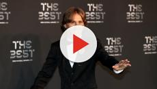 Luka Modric: «Non mi sono mai visto lontano dal Real Madrid»