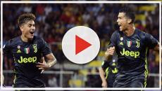 Serie A, Juventus-Bologna: confermati Dybala e Ronaldo