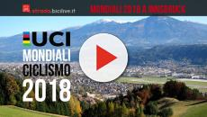 Ciclismo, mondiali: Tom Dumoulin contro Rohan Dennis, prova a cronometro