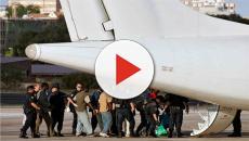 Per 'calamità naturali' rinviati i rimpatri dei migranti in Tunisia