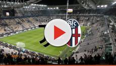 Diretta Juventus-Bologna su Dazn, sesta giornata: