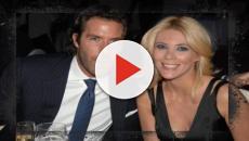 Eleonora Daniele si sposa dopo 15 anni di fidanzamento