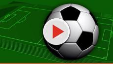 Inter-Fiorentina 2-1: l'esultanza di Icardi e D'Ambrosio