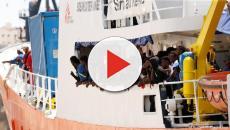 Migranti: la Francia respinge Aquarius 2