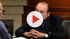 James Lipton leaving