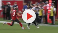 Steelers beat Buccaneers in a great game to end Week 3 of NFL season