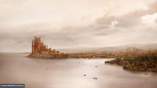 Game of Thrones Legacy tours in Northern Ireland will be available in 2019
