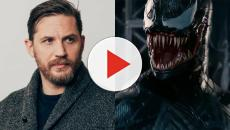 Venom star Tom Hardy wants to battle The Avengers