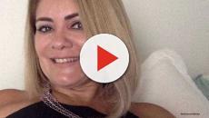 Ana Cristina ex-mulher de Bolsonaro desmentiu a publicação da Folha