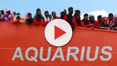 Aquarius, accordo tra Portogallo, Francia e Spagna per accogliere i migranti