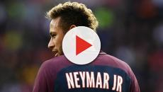 Neymar veut donner de l'affection aux jeunes supporteurs
