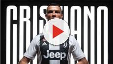 Juventus, domani la sentenza per l'espulsione di Cristiano Ronaldo in Champions