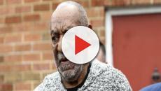 Bill Cosby: l'attore condannato dai 3 ai 10 anni di carcere