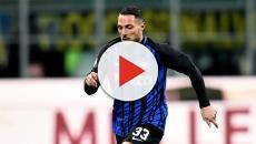 Inter, Icardi e D'Ambrosio stendono la Fiorentina