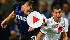 Serie A, Inter-Fiorentina 2-1: decide il gol di D'Ambrosio al 77'