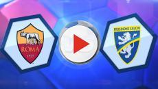 Serie A, Roma-Frosinone: la probabile formazione giallorossa