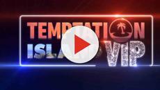 Temptation Island Vip: Bettarini e la Larini lasciano il programma dopo il falò