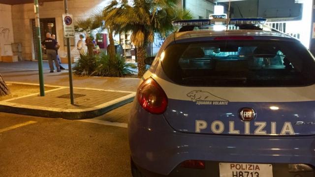 Lanciano, fermate tre persone per la rapina in Villa Martelli
