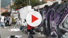 VÍDEO: Graffiti tours es el boom turístico en Bogotá