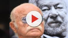 'Toninelli è un cretino': il cantautore Gino Paoli attacca il ministro