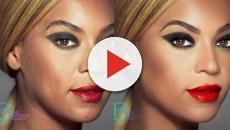 Les célébrités qui abusent de Photoshop