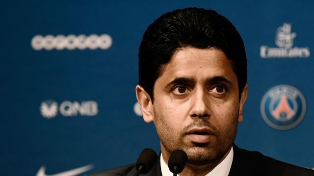 Le PSG ne voit pas pourquoi ils sont de nouveau face à l'UEFA