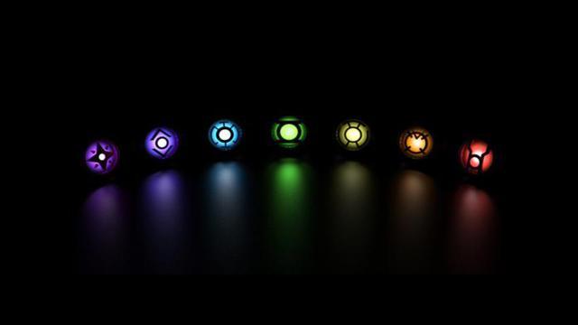 As 7 tropas de Lanternas da DC Comics
