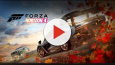 Forza Horizon 4 : disponible le 2 octobre sur Xbox One et PC