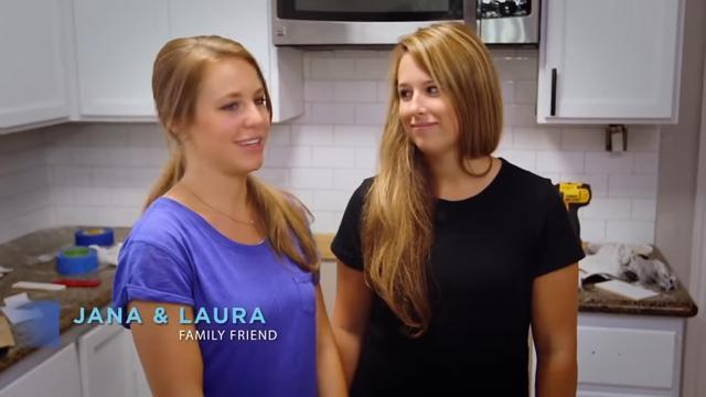 Laura DeMasie denies dating rumors with Counting On's Jana Duggar