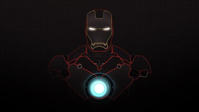 Tony Stark já construiu diversas armaduras, mas nem todas são conhecidas