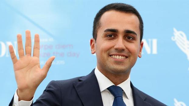 Luigi di Maio: 'La manovra non è una mossa per uscire dall'euro'