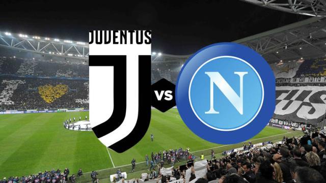 Juve-Napoli, formazioni e dove vederla in tv